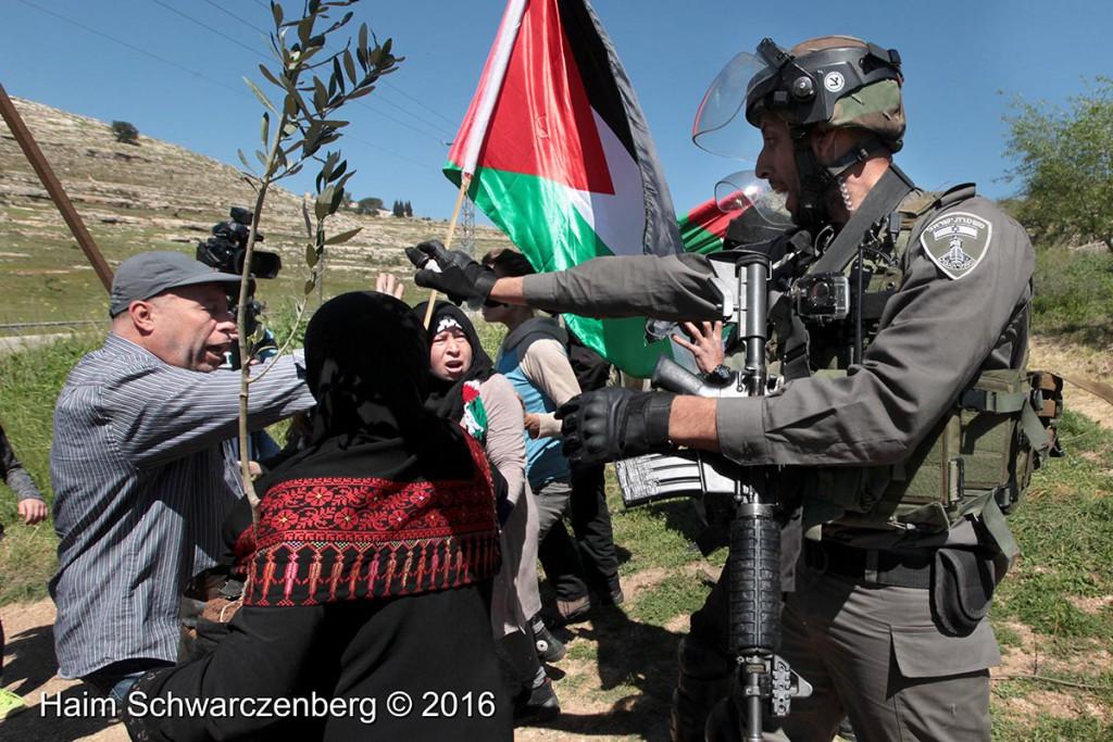 Nabi Saleh 01/04/2016 | IMG_2945