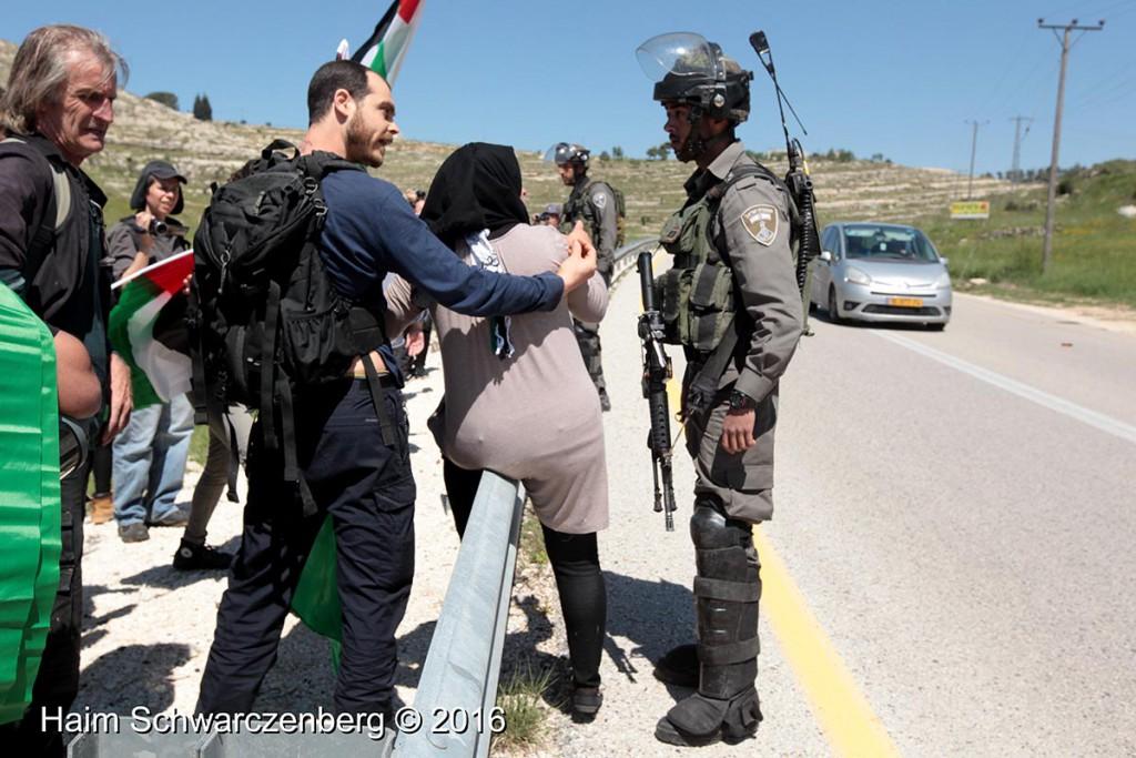 Nabi Saleh 01/04/2016 | IMG_2978