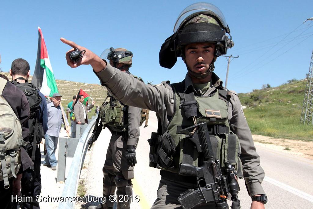 Nabi Saleh 01/04/2016 | IMG_2981
