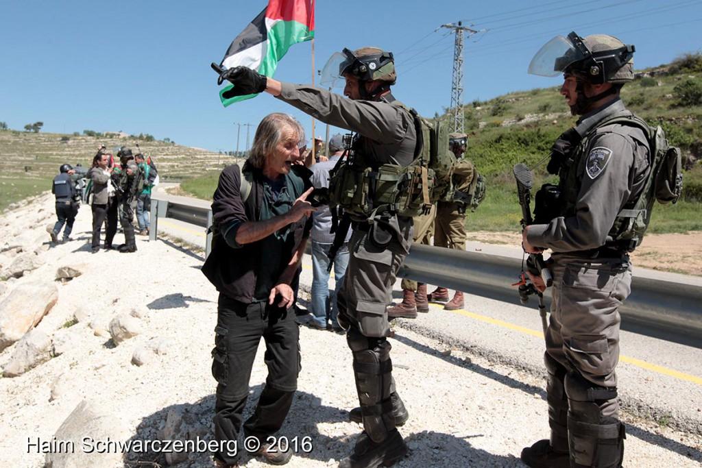 Nabi Saleh 01/04/2016 | IMG_2999