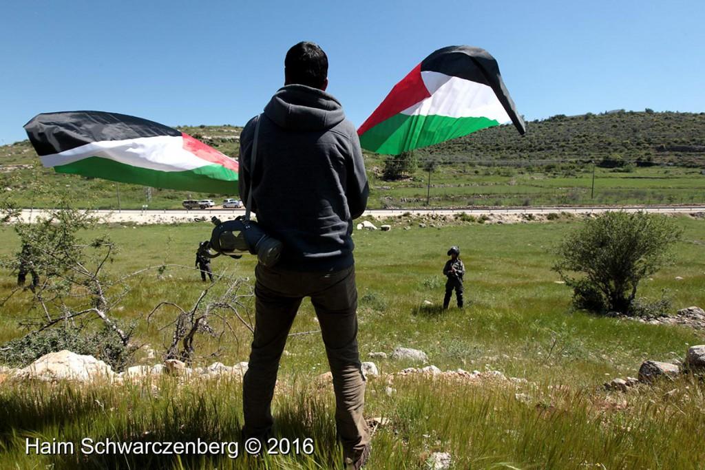 Nabi Saleh 01/04/2016 | IMG_3040