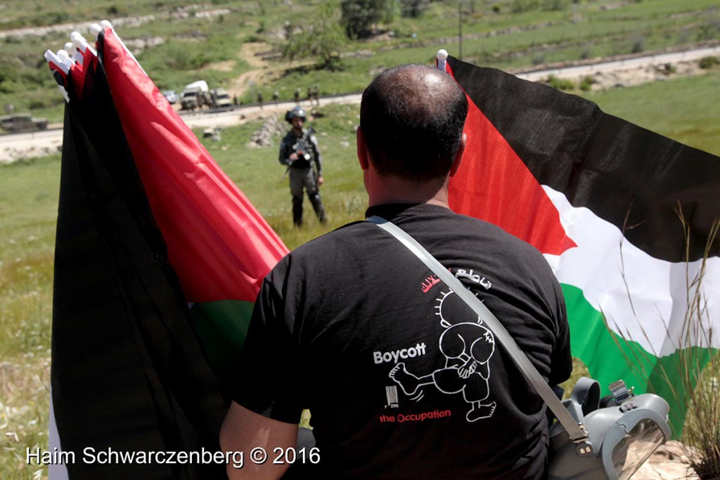 Nabi Saleh 01/04/2016 | IMG_3063