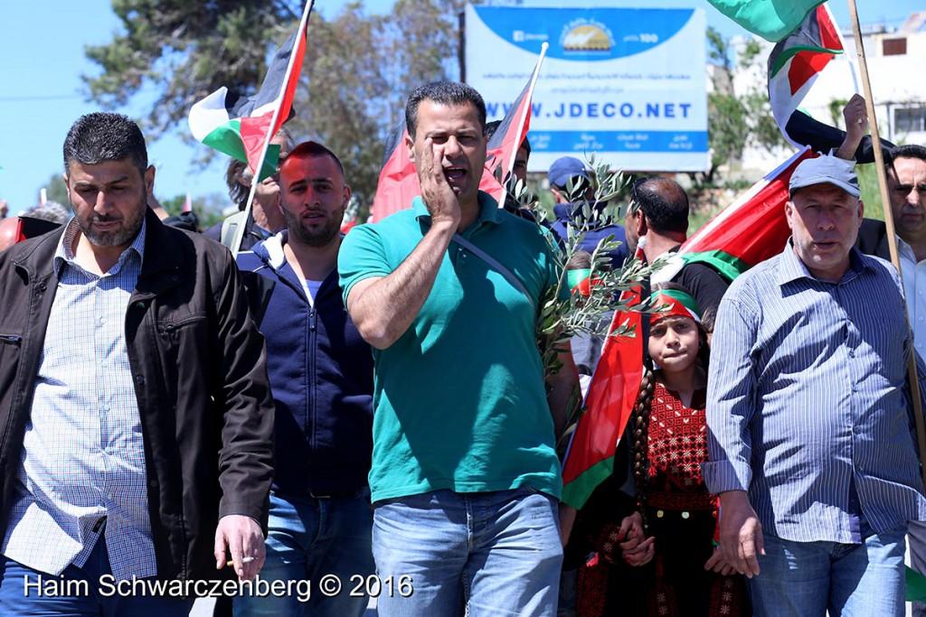 Nabi Saleh 01/04/2016 | IMG_4853