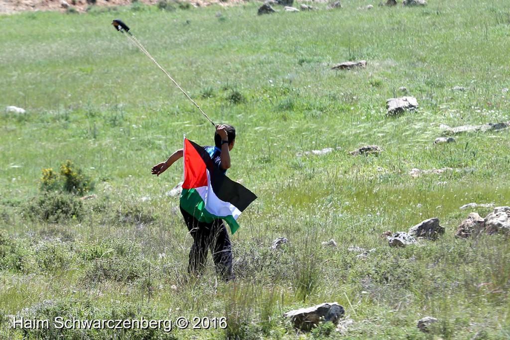 Nabi Saleh 01/04/2016 | IMG_4859