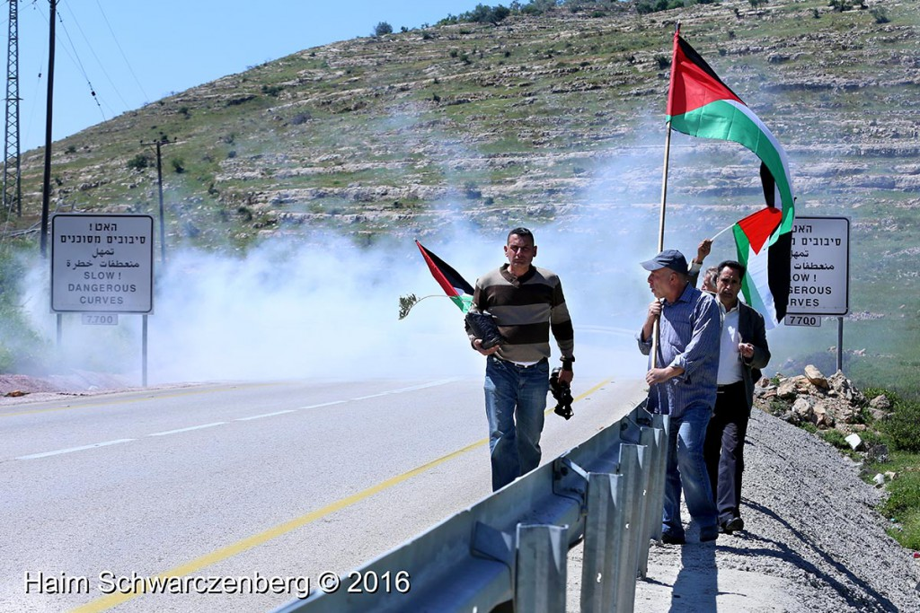 Nabi Saleh 01/04/2016 | IMG_4920