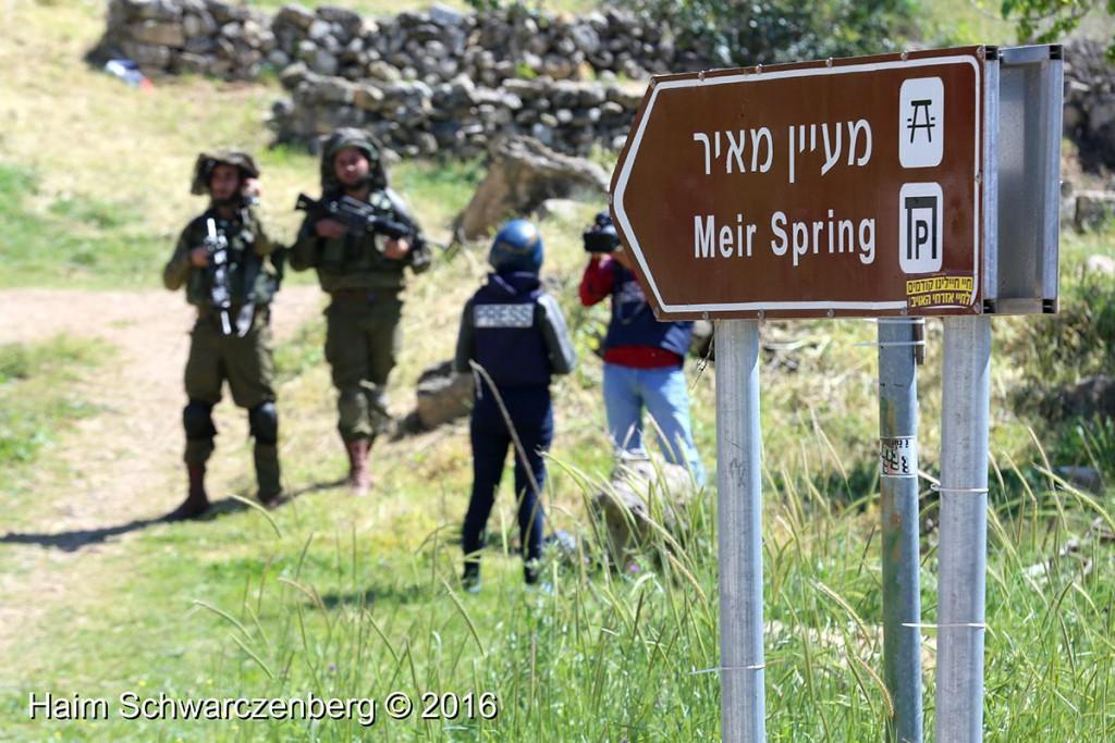 Nabi Saleh 01/04/2016 | IMG_4926