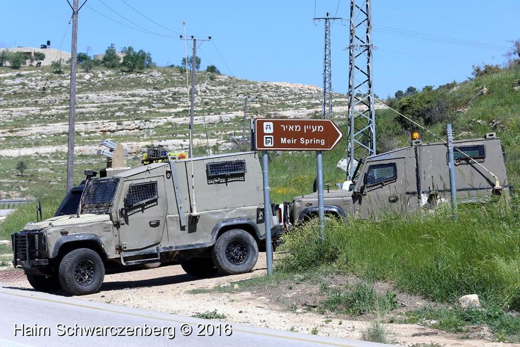 Nabi Saleh 01/04/2016 | IMG_4939