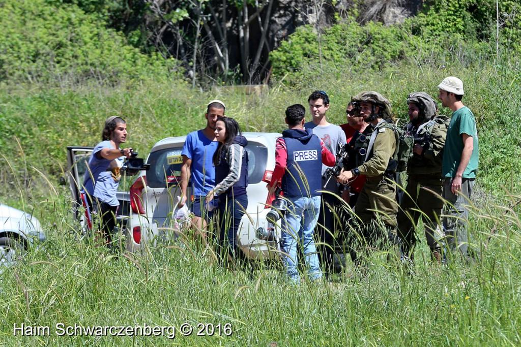 Nabi Saleh 01/04/2016 | IMG_4956