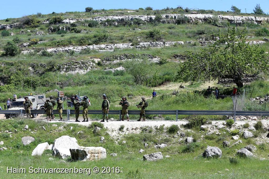 Nabi Saleh 01/04/2016 | IMG_4981