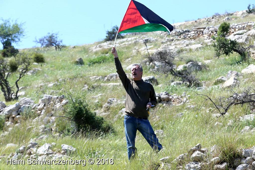 Nabi Saleh 01/04/2016 | IMG_5000