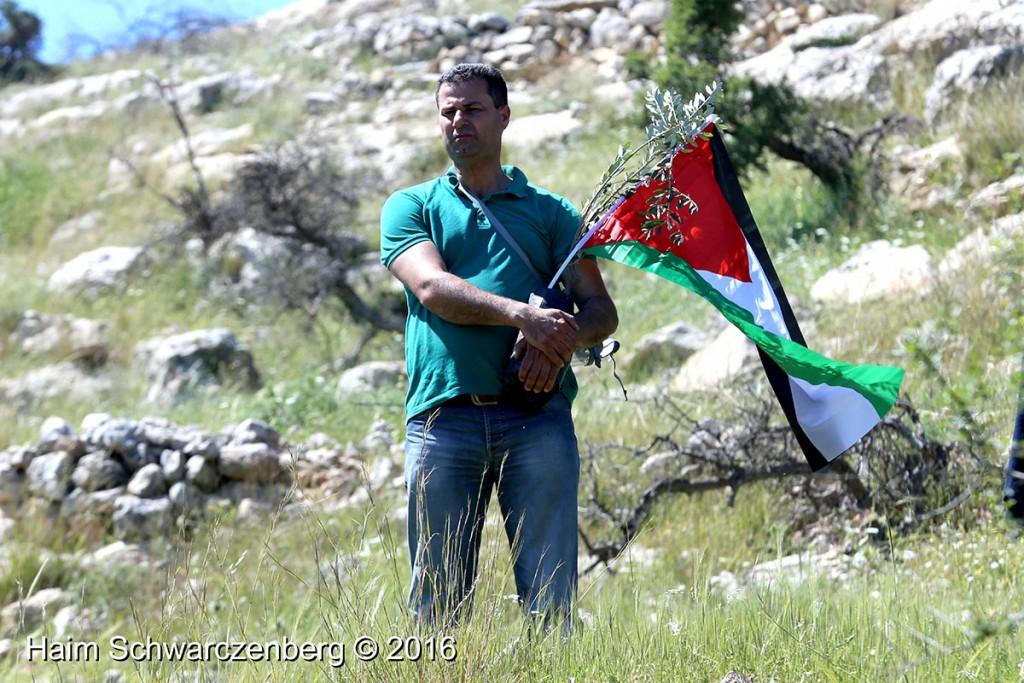 Nabi Saleh 01/04/2016 | IMG_5018