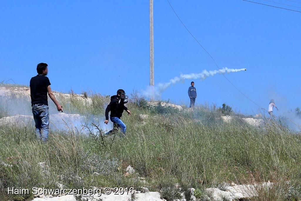 Nabi Saleh 01/04/2016 | IMG_5058