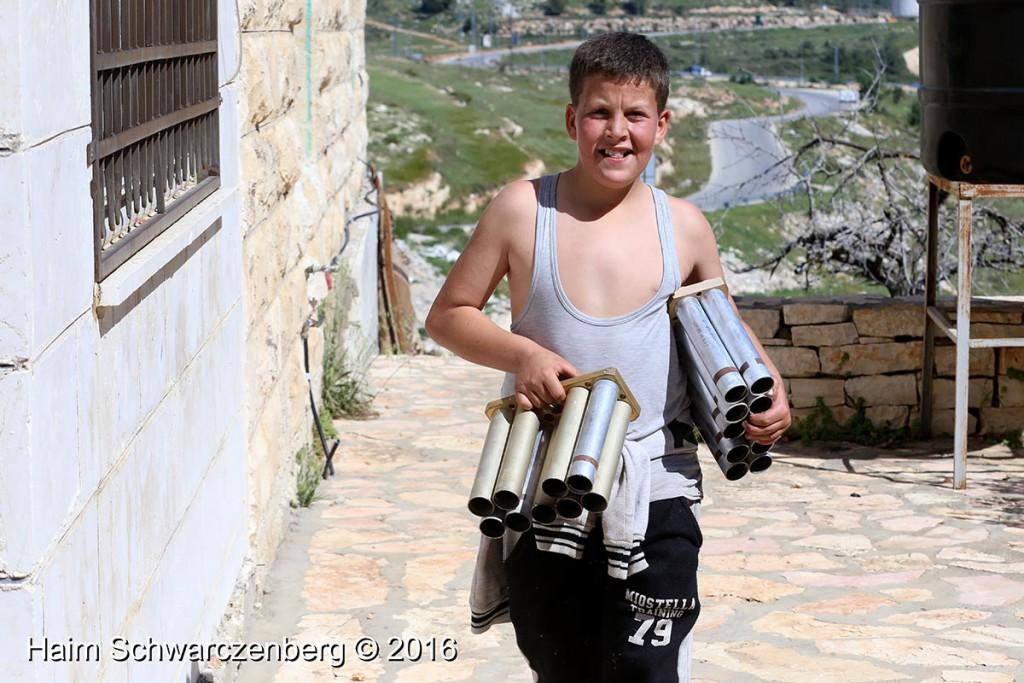 Nabi Saleh 01/04/2016 | IMG_5068