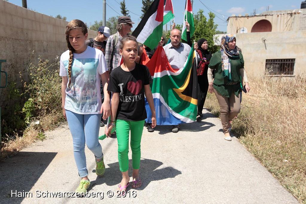 Nabi Saleh 29/04/2016 | IMG_3196