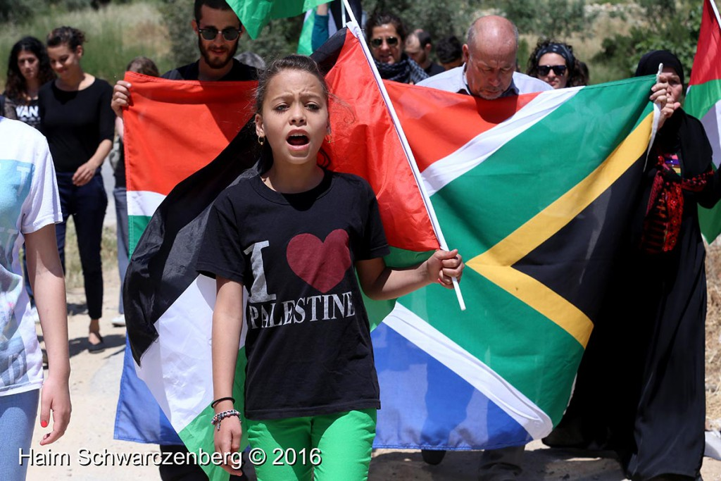 Nabi Saleh 29/04/2016 | IMG_8386