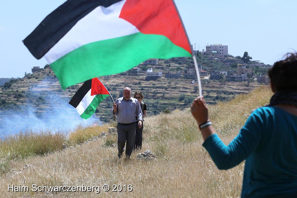 Nabi Saleh 29/04/2016 | IMG_8416