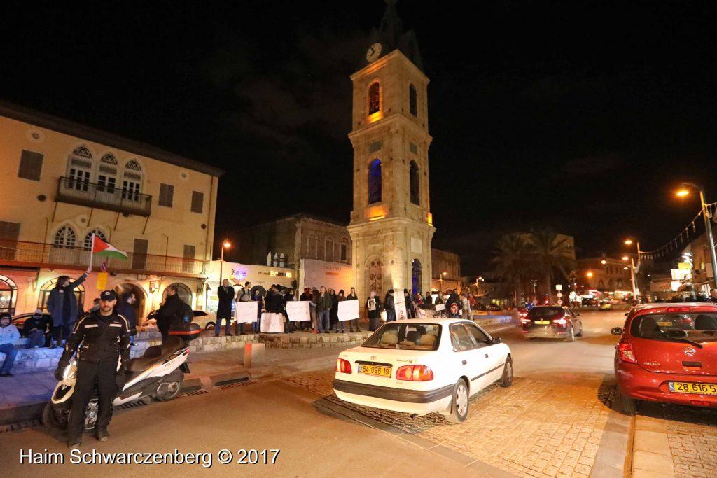 Free Walid Daqqa - Jaffa, 2 February, 2017 | FW7A5830