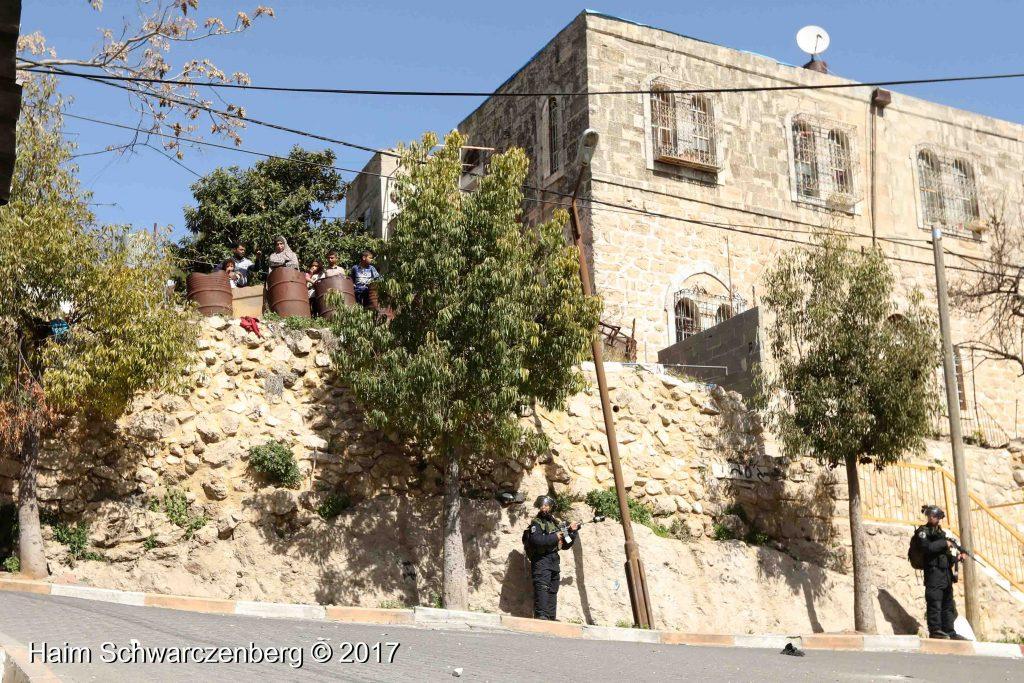 Open Shuhadaa Street, Hebron, 2017 | FW7A7035