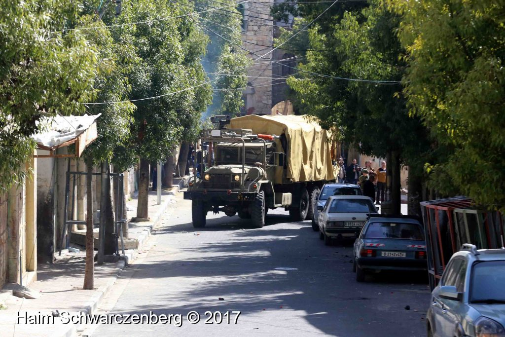 Open Shuhadaa Street, Hebron, 2017 | IMG_8243