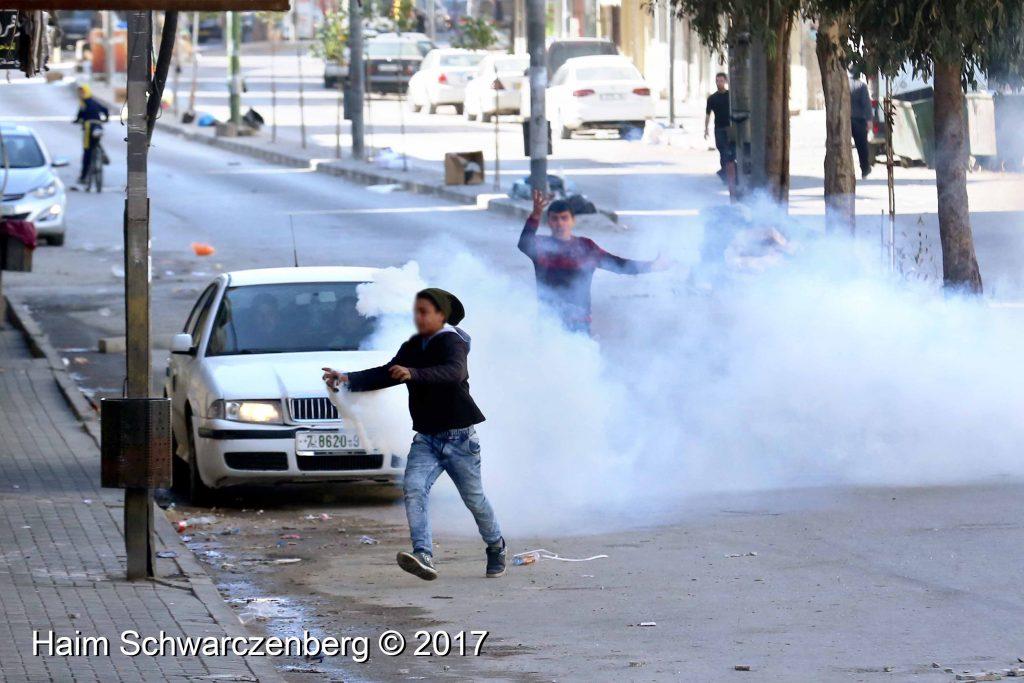 Open Shuhadaa Street, Hebron, 2017 | IMG_8551