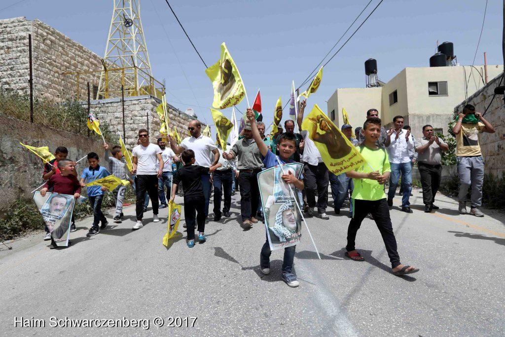 Nabi Saleh 21/04/2017 | FW7A2669