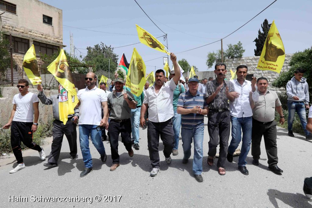 Nabi Saleh 21/04/2017 | FW7A2685