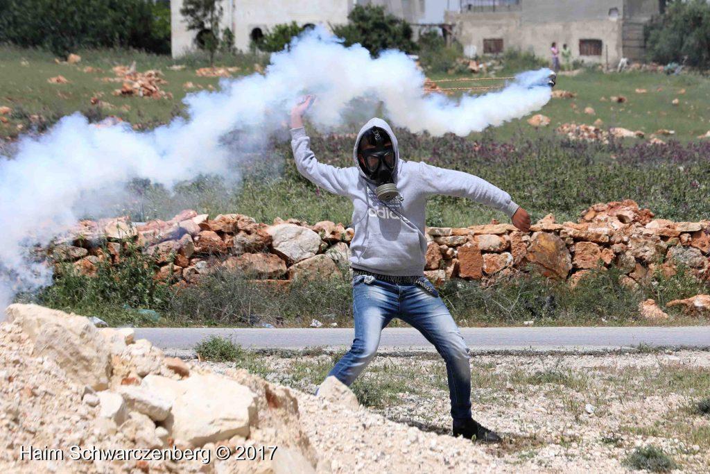 Nabi Saleh 21/04/2017 | FW7A2716