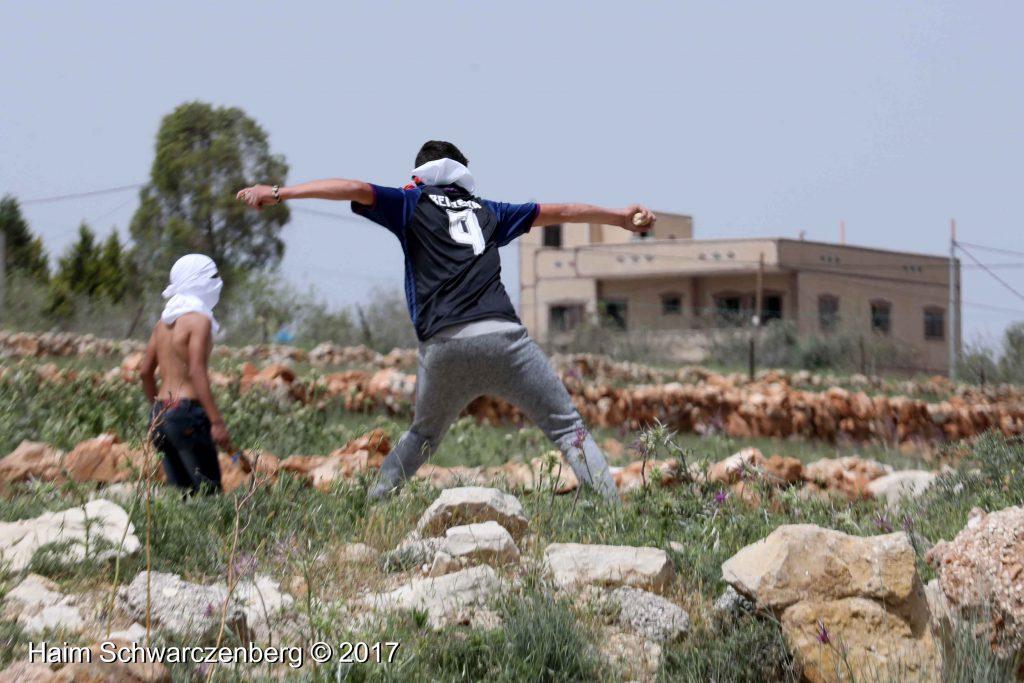 Nabi Saleh 21/04/2017 | FW7A2737
