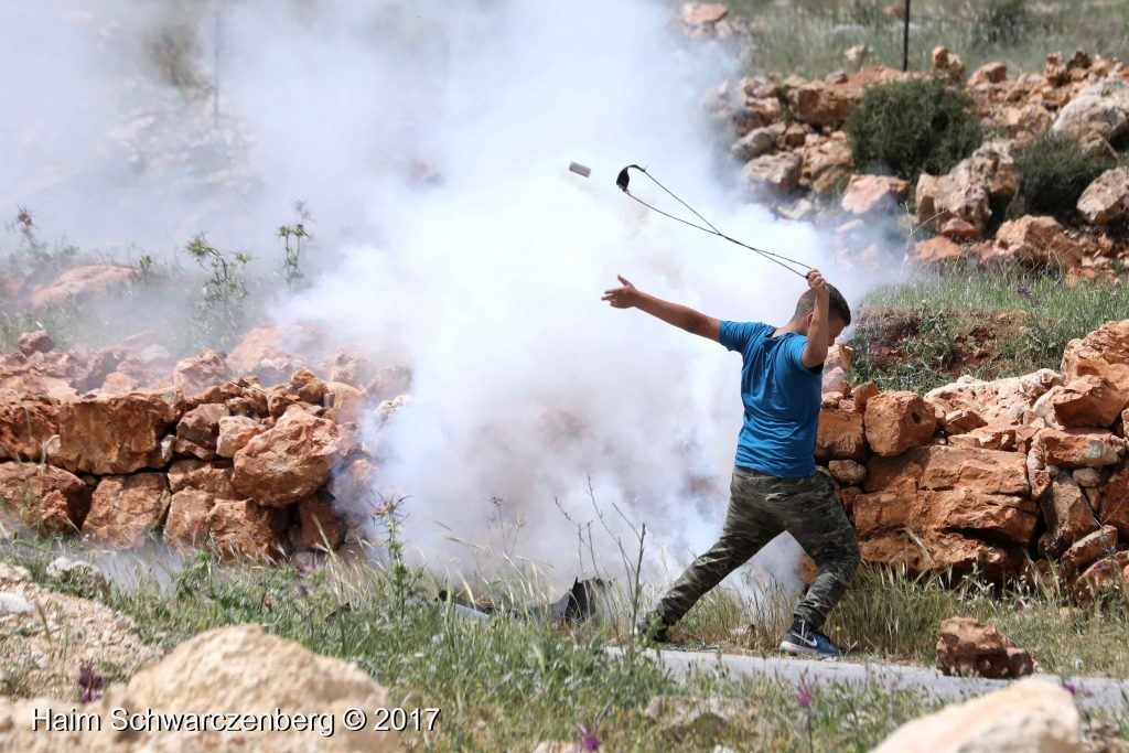Nabi Saleh 21/04/2017 | FW7A2776