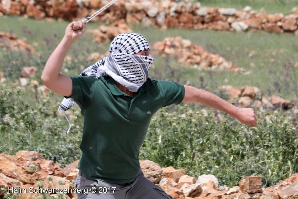 Nabi Saleh 21/04/2017 | FW7A2781