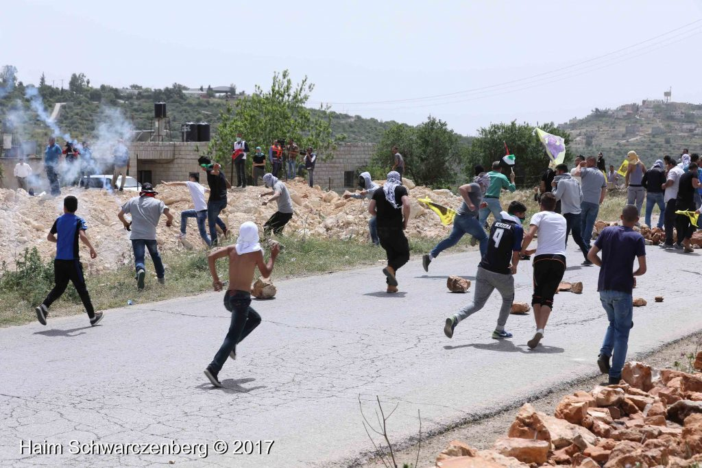 Nabi Saleh 21/04/2017 | FW7A2789