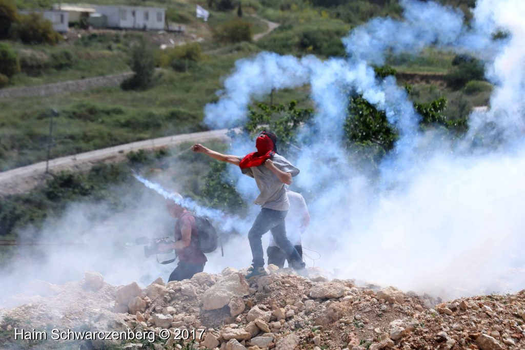 Nabi Saleh 21/04/2017 | FW7A2835