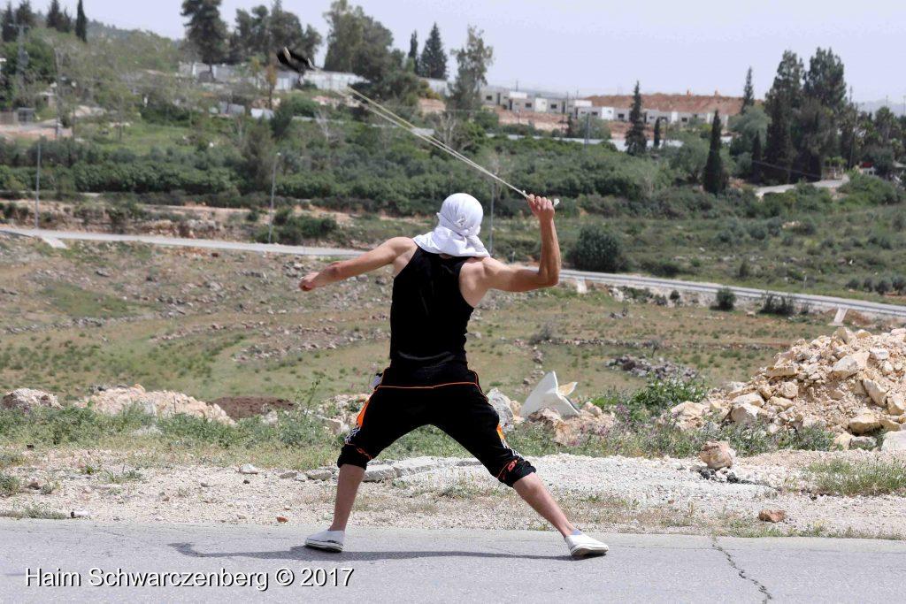 Nabi Saleh 21/04/2017 | FW7A2853