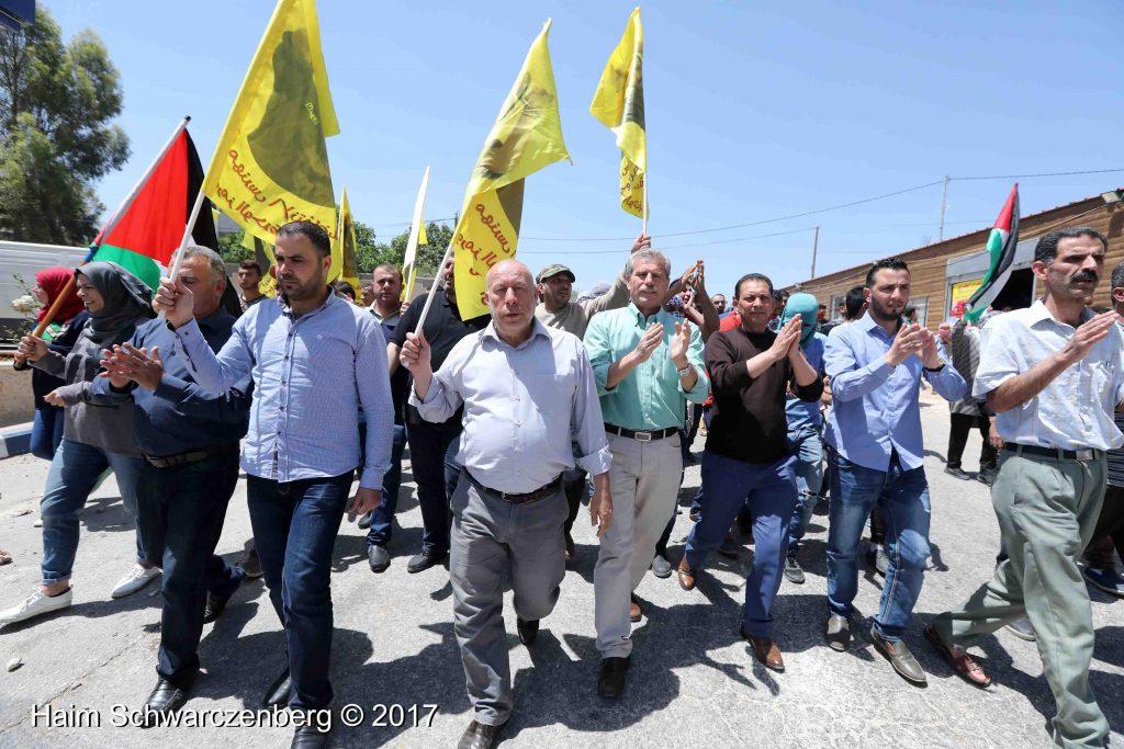 Nabi Saleh 28/04/2017 | FW7A3353