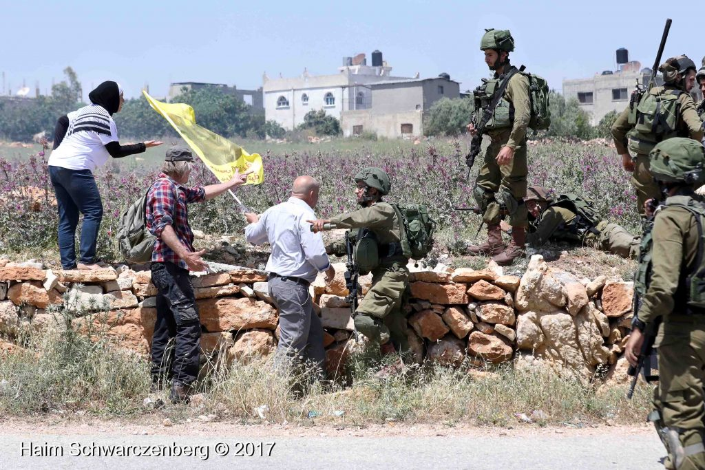 Nabi Saleh 28/04/2017 | FW7A3438