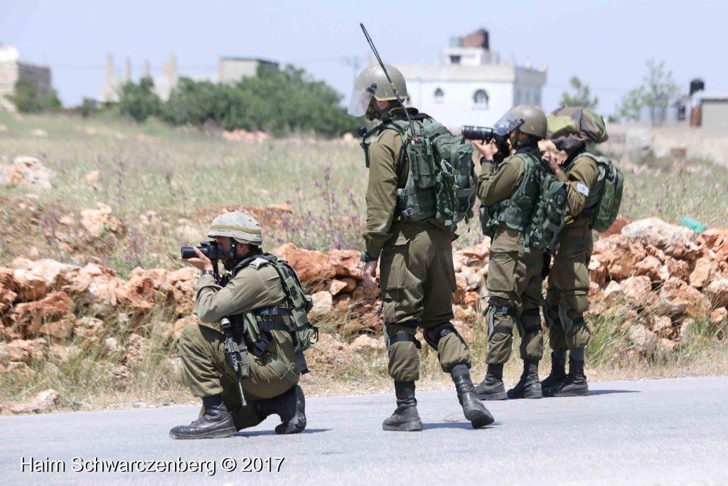 Nabi Saleh 28/04/2017 | FW7A3609