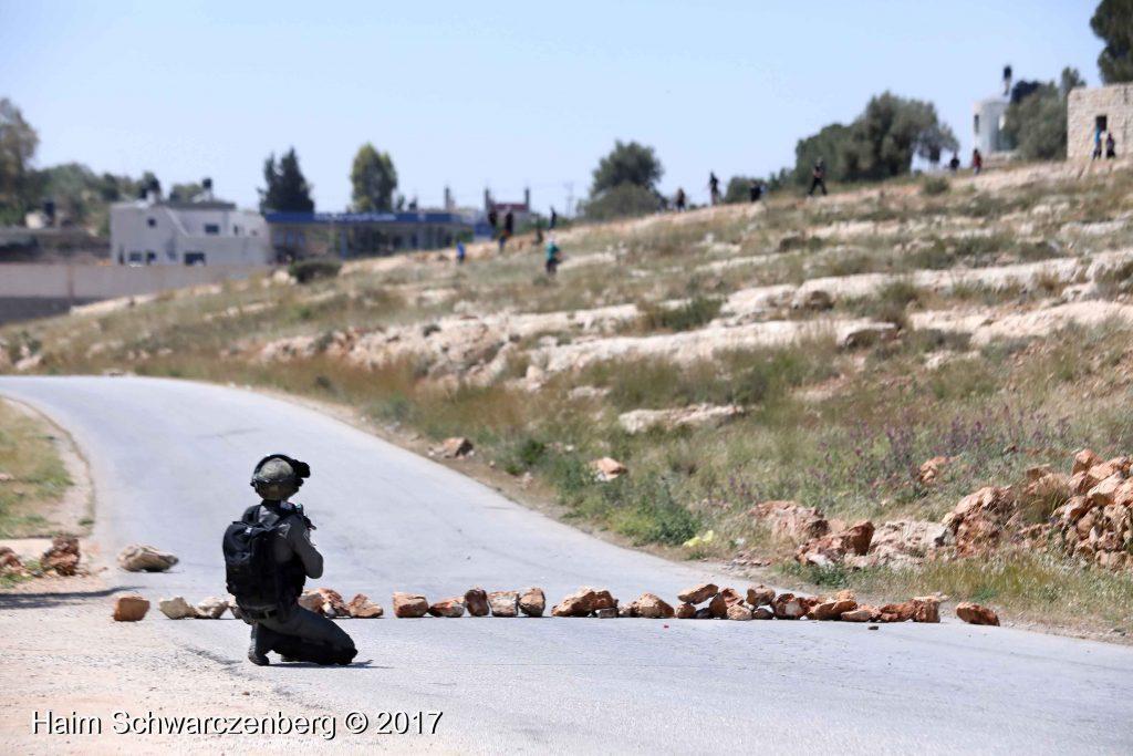 Nabi Saleh 28/04/2017 | FW7A3734