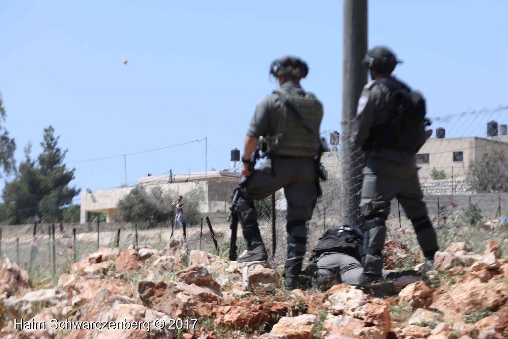 Nabi Saleh 28/04/2017 | FW7A3886