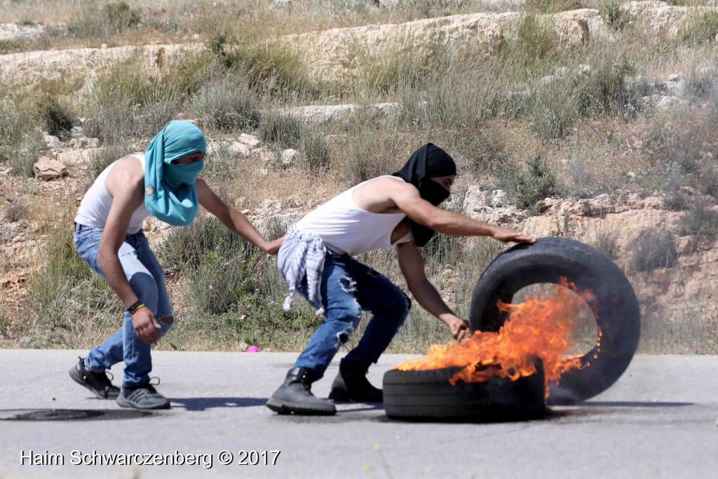 Nabi Saleh 28/04/2017 | FW7A3955