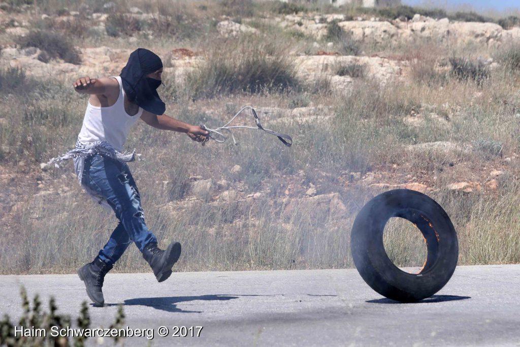 Nabi Saleh 28/04/2017 | FW7A3968