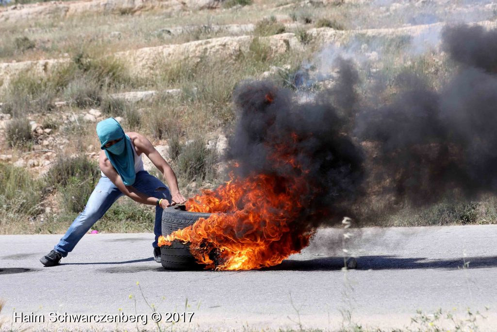 Nabi Saleh 28/04/2017 | FW7A4007