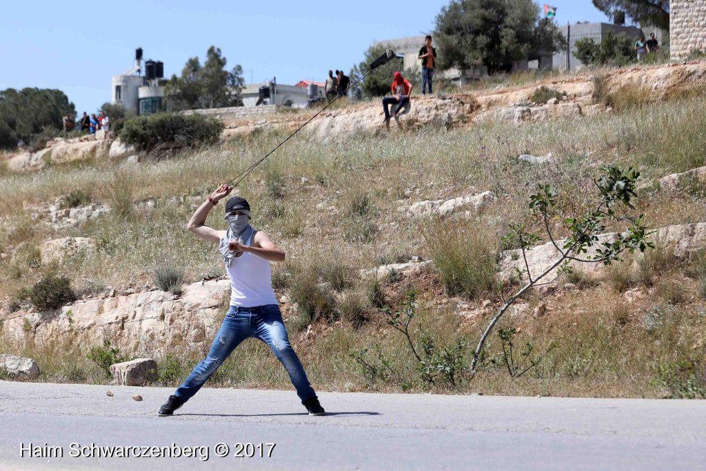 Nabi Saleh 28/04/2017 | FW7A4040
