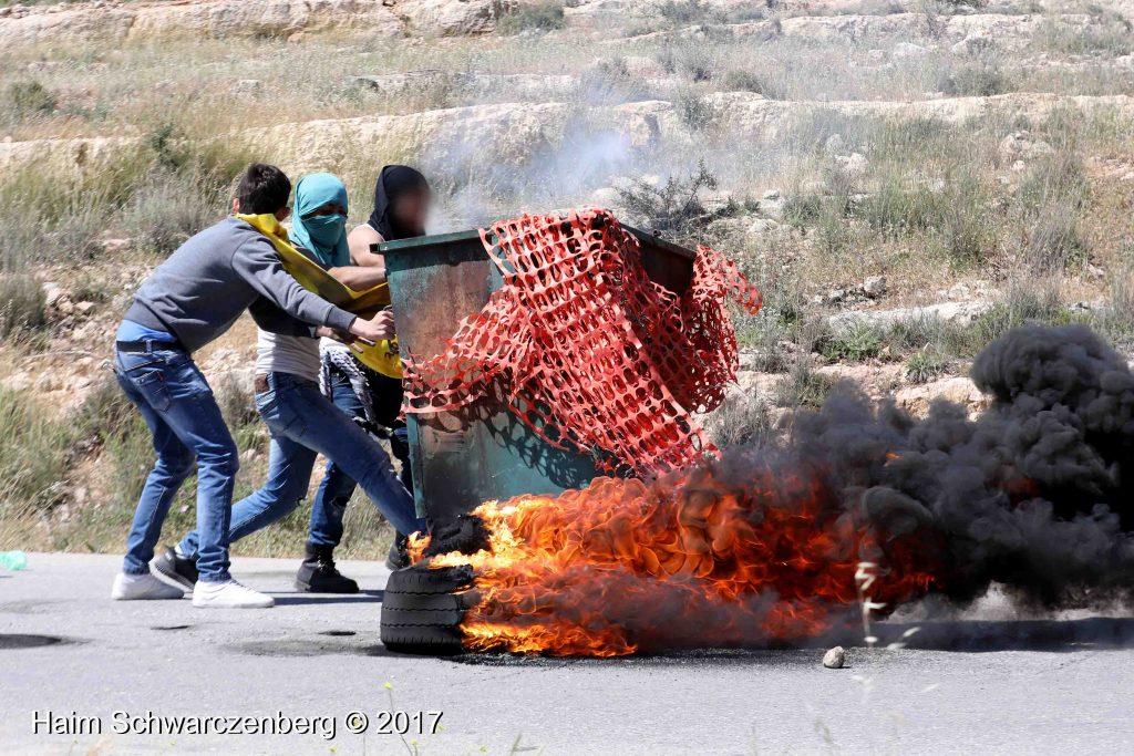 Nabi Saleh 28/04/2017 | FW7A4080
