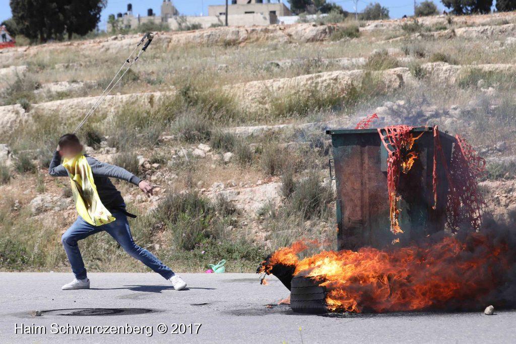 Nabi Saleh 28/04/2017 | FW7A4084