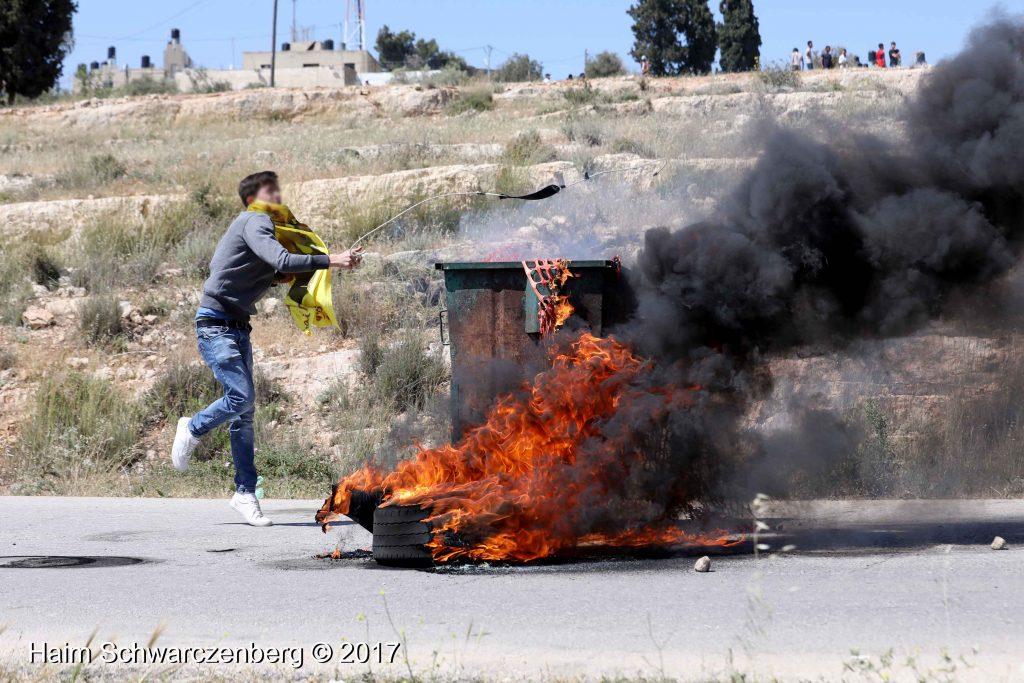 Nabi Saleh 28/04/2017 | FW7A4094