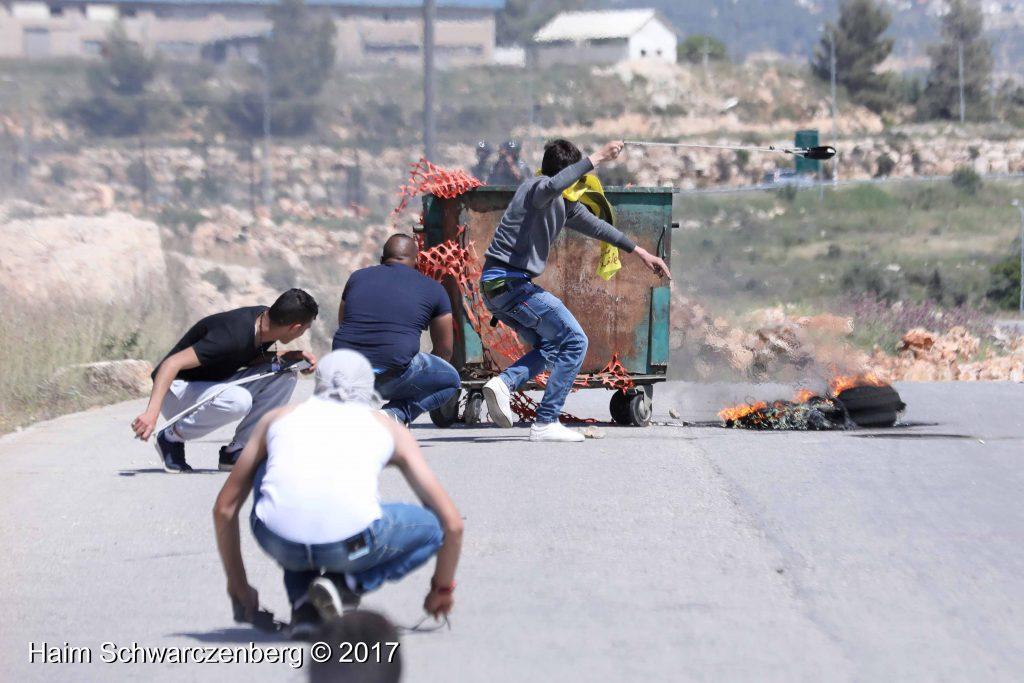Nabi Saleh 28/04/2017 | FW7A4153