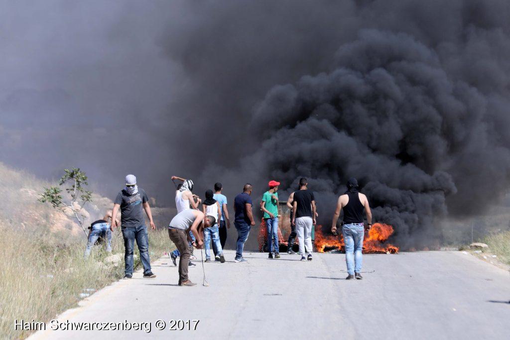 Nabi Saleh 28/04/2017 | FW7A4183