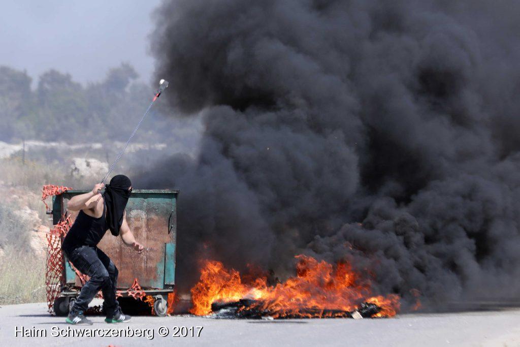 Nabi Saleh 28/04/2017 | FW7A4192