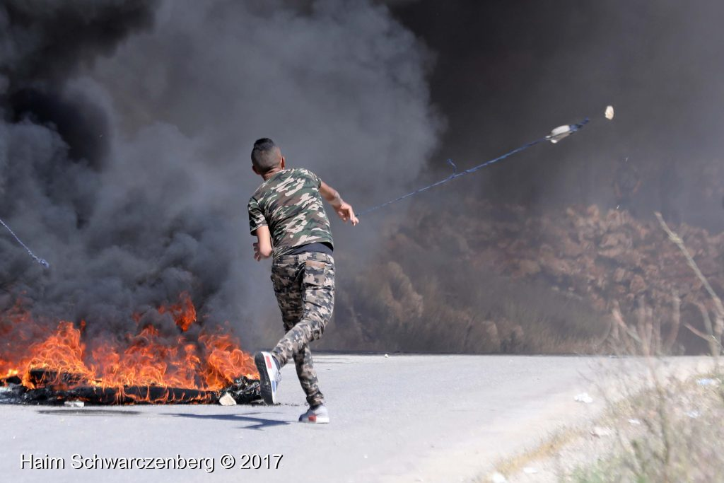 Nabi Saleh 28/04/2017 | FW7A4207
