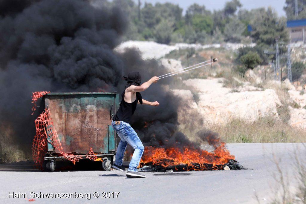 Nabi Saleh 28/04/2017 | FW7A4218